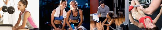 Fotos gym sport